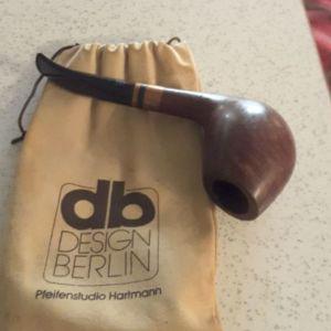 Καπνικος σωληνας  αξιας 300 € design berlin.τελικη τιμη 100