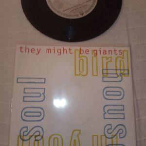 Δίσκοι βινυλίου SINGLES -4