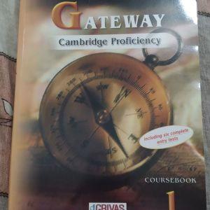 GATEWAY Cambridge proficiency