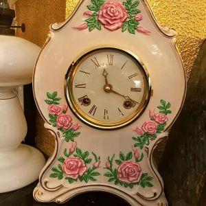 Ρολόι Αγγλίας Πορσελάνη
