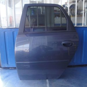 ΠΟΡΤΑ ΟΔΗΓΟΥ ΠΙΣΩ Opel Meriva 2003 1700 cc