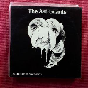 ASTRONAUTS (βινυλιο/δισκος new wave/art rock)