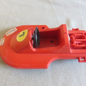 Playmobil σκαφος Texaco 1979
