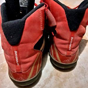παπούτσια adidas wrestling no 43 1/3