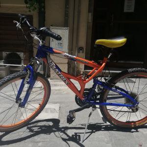 ποδήλατο καινούργιο