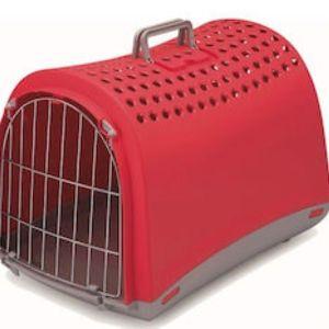 Imac Linus Κλουβί Μεταφοράς Γάτας/ Σκύλου 50x32x34.5cm