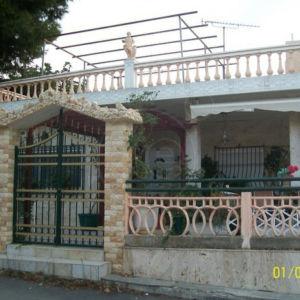 Μονοκατοικία 700 τ. μ. Αρτέμιδα (Λούτσα)