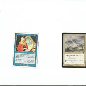 Magic Gathering cards σπάνιες και συλλεκτικές