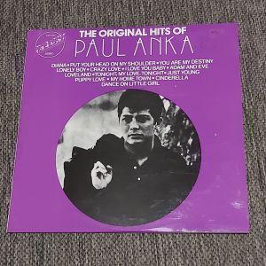 PAUL ANKA - THE ORIGINAL HITS 1974