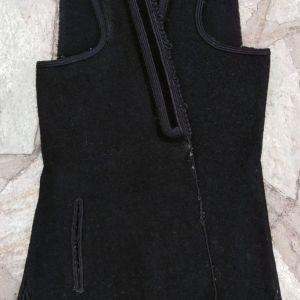 Μαύρο σιγκούνι γκιουρντία