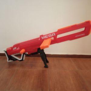 Nerf Mega Accu-Strike Thunderhawk