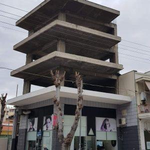 Πωλείται οικοδομή ΕΥΚΑΙΡΊΑ ΧΩΡΙΣ ΜΕΣΙΤΙΚΉ ΑΜΟΙΒΗ