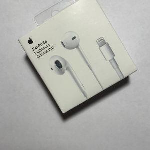 Ενσυρματα Ακουστικά Apple ΔΩΡΕΑΝ ΜΕΤΑΦΟΡΙΚΑ