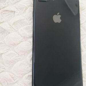iPhone 7 Plus jet-black 256GB