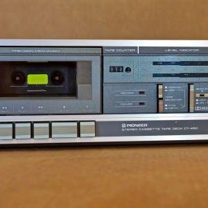 Κασετόφωνο Pioneer CT-450