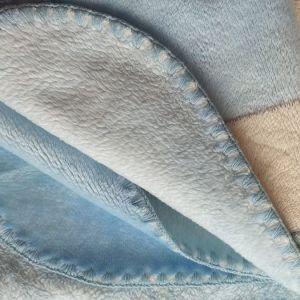 2 τμχ. Χοντρές κουβέρτες