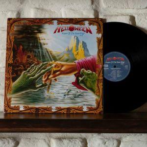 HELLOWEEN-KEEPER OF THE SEVEN KEYS PT 1