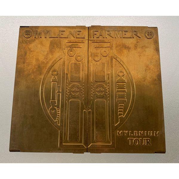 Mylene Farmer - Mylenium tour 2cd special edition