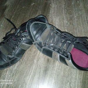 GEOX Παπούτσια Ανδρικά