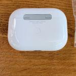 Apple Airpods Pro US edition από Apple store demos