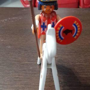 Playmobil ινδιανος 1974