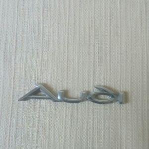 Γνήσιο σήμα AUDI