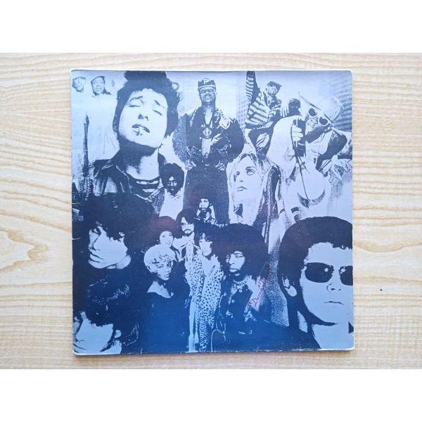 DURAN DURAN - Thank you (1995) diskos viniliou  Electro Pop, Rock.