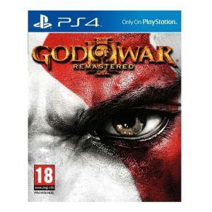 god of war 3 για ps4