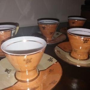 Φλυτζανάκια ελληνικου καφε αντικα