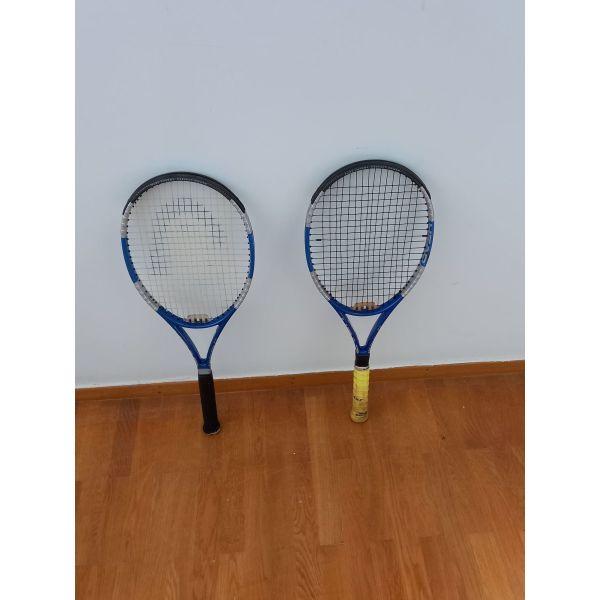 rakettes tennis