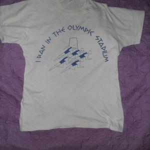 Συλλεκτικό T-shirt Ολυμπιακοί 1996
