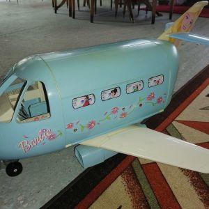 Vintage Barbie Αεροπλάνο 1999
