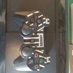 Play Station 3 500Gb με κασέτες και χειριστήρια. (PS3)