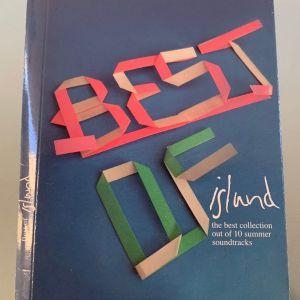 Best of island 4 cd's συλλογή