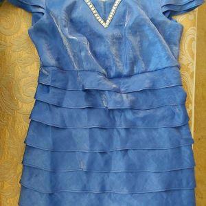 Πανέμορφο φόρεμα - τουαλέτα  ANGELO L/M νούμερο