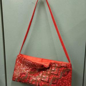 vintage τσάντα