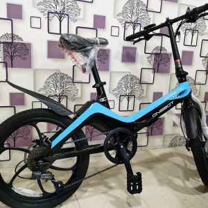1650Ε Ηλεκτρικό ποδήλατο