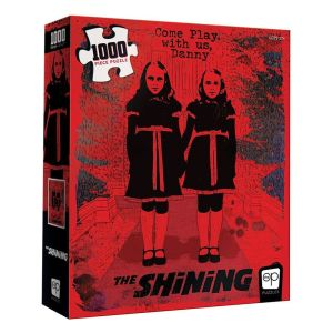 Shining Jigsaw Puzzle Come Play With Us (1000 pieces)