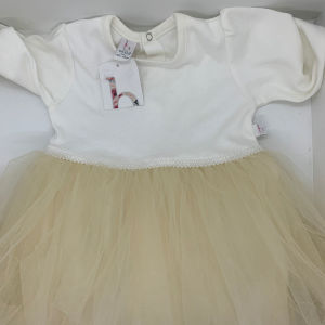 Φόρεμα για κορίτσι 18 μηνών