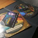 World of Warcraft prepaid card