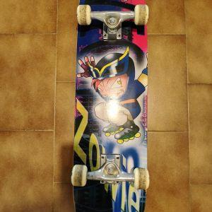 Skateboard U-Punky Vintage 90s (80 x 21 cm)