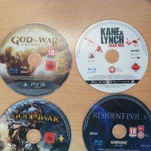 Games PS3/ Παιχνίδια για PS3