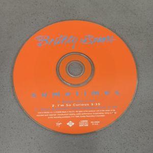 Britney Spears - Sometimes [CD Single] - ΧΩΡΙΣ ΘΗΚΗ