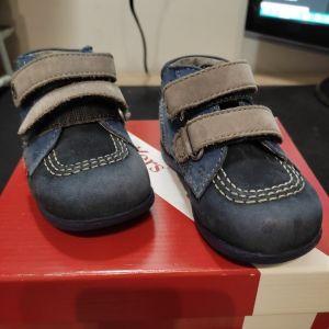 kickers παπουτσια για αγορι