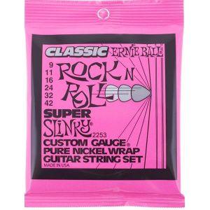 Σετ Χορδών για Ηλεκτρική Κιθάρα Ernie Ball 2253
