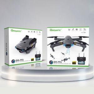 Αναδιπλούμενο Drone Set Micro Foldable 1080P Camera HD QA-FY6