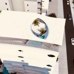 Διαμέρισμα με ιδιαίτερο αρχιτεκτονικό σχεδιασμό και αισθητική