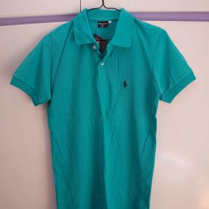 Μπλουζάκι κοντομάνικο Polo εφηβικό