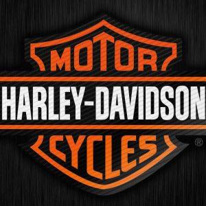 Harley Davidson Αυτοκόλλητα stickers