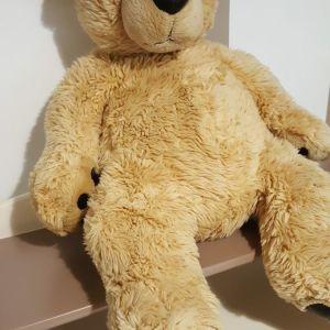 Λόύτρίνό αρκουδάκι